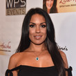 Carissa Rosario Whispers From Children's Hearts Foundation's 3rd Legacy Charity Gala