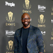 Carl Clemons-Hopkins Television Academy's Reception To Honor 73rd Emmy Award Nominees