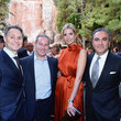 Carl Cohen An Evening of Glamour at Couture