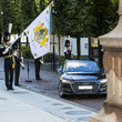 Carl Gustaf XVI Swedish Royals Attend The Opening Of The Parliamentary Session