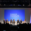 Carl June Sean Parker and The Parker Foundation Launch The Parker Institute for Cancer Immunotherapy - Press Conference