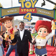 Carl Weathers The World Premiere Of Disney And Pixar's 'TOY STORY 4'