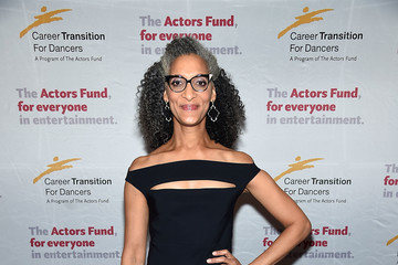 Carla Hall The Actor's Fund Career Transition for Dancers 2017 Jubilee Gala