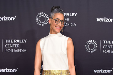 Carla Hall The Paley Honors: Celebrating Women in Television