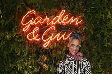 Carla Hall Garden & Gun Celebrates 10th Anniversary in NYC
