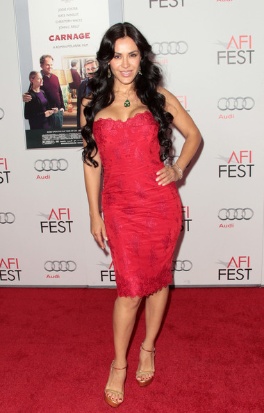 """AFI FEST 2011 Presented By Audi - """"Carnage"""" Special Screening - Arrivals"""