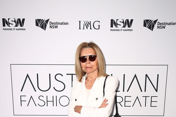 Carla Zampatti Australian Fashion Laureate Awards