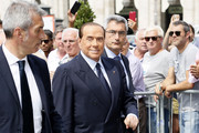 Silvio Berlusconi Photos Photo
