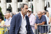 Paolo Sorrentino Photos Photo