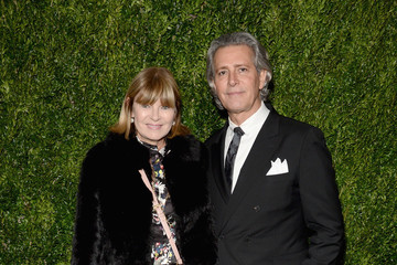 Carlos Souza The Museum of Modern Art Film Benefit Presented By CHANEL: A Tribute to Julianne Moore - Arrivals