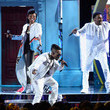 "Carlos ""Tostao"" Valencia 16th Latin GRAMMY Awards - Show"