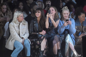 Carlotta Kohl Coach 1941 - Front Row - February 2018 - New York Fashion Week