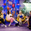 Carly Aquilino MTV's 'Girl Code Live' - October 26, 2015