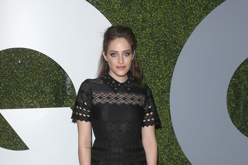 Carly Chaikin GQ Men Of The Year Party - Arrivals