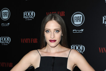 Carly Chaikin Vanity Fair And FIAT Young Hollywood Celebration - Red Carpet