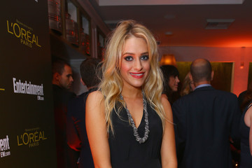 Carly Chaikin The 2012 Entertainment Weekly Pre-Emmy Party Presented By L'Oreal Paris - Inside