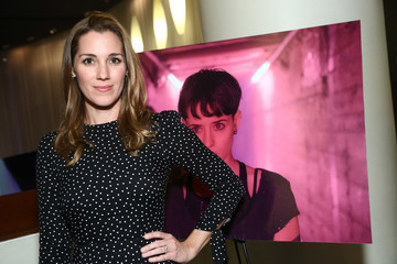 Carly Craig 'The Girl In The Spider's Web' Social Influencer Special Screening