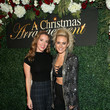 Carly Craig 'A Christmas Arrangement' Los Angeles Premiere