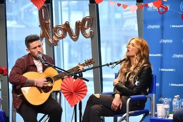 Carly Pearce SiriusXM's The Highway Celebrates Valentine's Day