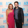Carly Pearce 14th Annual Academy Of Country Music Honors - Backstage