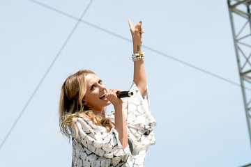 Carly Pearce 2018 CMA Music Festival - Day 1