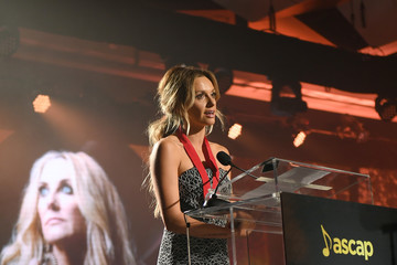 Carly Pearce 56th Annual ASCAP Country Music Awards - Inside