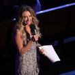 Carly Pearce Opry Goes Pink 2020