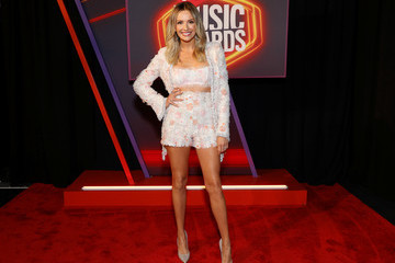 Carly Pearce 2021 CMT Music Awards - Red Carpet