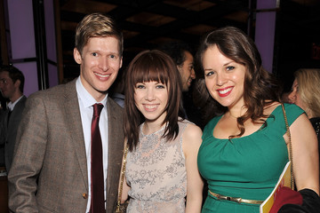 Carly Rae Jepsen 29th Annual Lucille Lortel Awards Afterparty