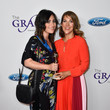 Carlye Rubin 43rd Annual Gracie Awards - Arrivals