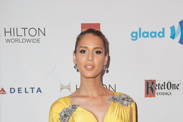 Carmen Carrera 25th Annual GLAAD Media Awards - Dinner and Show