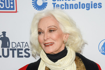 Carmen Dell'Orefice 54th USO Armed Forces Gala and Gold Medal Dinner