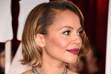 Carmen Ejogo Arrivals at the 87th Annual Academy Awards — Part 3