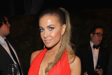 Carmen Electra Elton John AIDS Foundation Oscar Viewing Party — Part 5