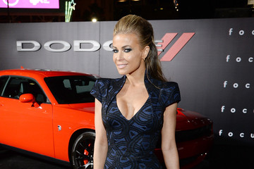 Carmen Electra 'Focus' Premieres in Hollywood — Part 2