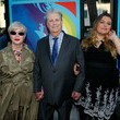 Carnie Wilson Premiere of Lionsgate And Roadside Attractions' 'Love & Mercy' - Red Carpet