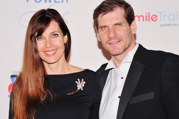 Carol Alt Smile Train Power of a Smile Gala
