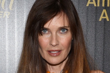 Carol Alt The Hollywood Reporter's 5th Annual 35 Most Powerful People in New York Media - Arrivals