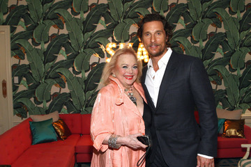 Carol Connors TWC-Dimension Celebrates the Cast and Filmmakers of 'Gold' at the Private Residence of Jonas Tahlin, CEO Absolut Elyx