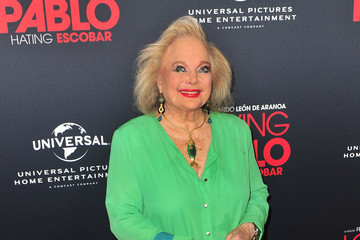 Carol Connors Universal Pictures Home Entertainment Content Group's 'Loving Pablo' Special Screening - Arrivals