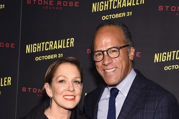 Carol Hagen Holt 'Nightcralwer' Premieres in NYC