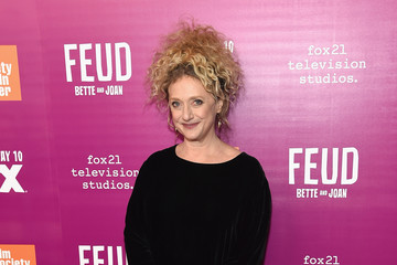 Carol Kane 'Feud: Bette and Joan' NYC Event - Arrivals