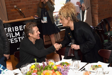Carol Kane Jury Welcome Lunch - 2017 Tribeca Film Festival