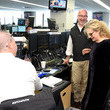 Carol Kane Annual Charity Day Hosted By Cantor Fitzgerald, BGC, And GFI - GFI Office - Inside