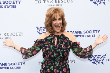 Carol Leifer The Humane Society Of The United States' To The Rescue! Los Angeles Gala - Red Carpet