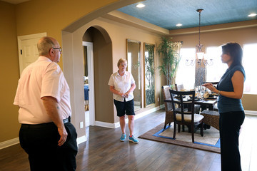 Carol Williams Spurred By Rising Prices, Phoenix Undergoes A New Housing Boom