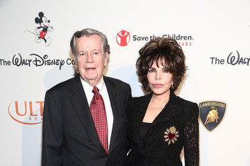 Carole Bayer Sager Save The Children's Centennial Celebration: Once in a Lifetime - Red Carpet