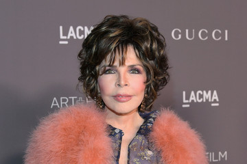 Carole Bayer Sager 2017 LACMA Art + Film Gala Honoring Mark Bradford and George Lucas Presented by Gucci - Red Carpet