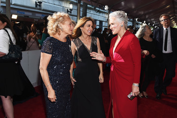 Carole King 2016 Tony Awards - Red Carpet