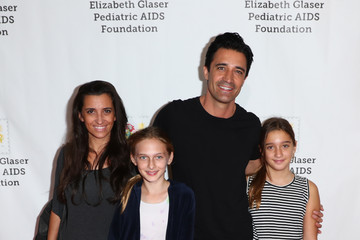 Carole Marini The Elizabeth Glaser Pediatric AIDS Foundation's 28th Annual A Time for Heroes Family Festival